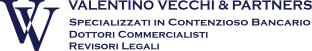 Valentino Vecchi Logo